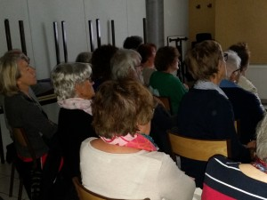 conférence guillaume 3